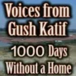 Gush Katif: 1000 Days Without a Home