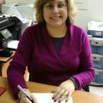Estelle Lavi, Israel Office