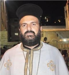 Father Gabriel Nadaff