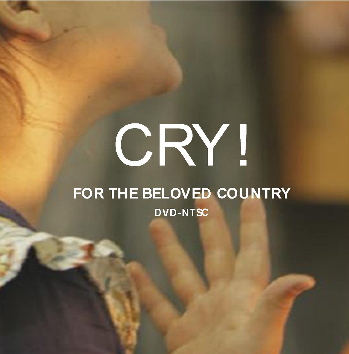 cry the beloved country forgiveness