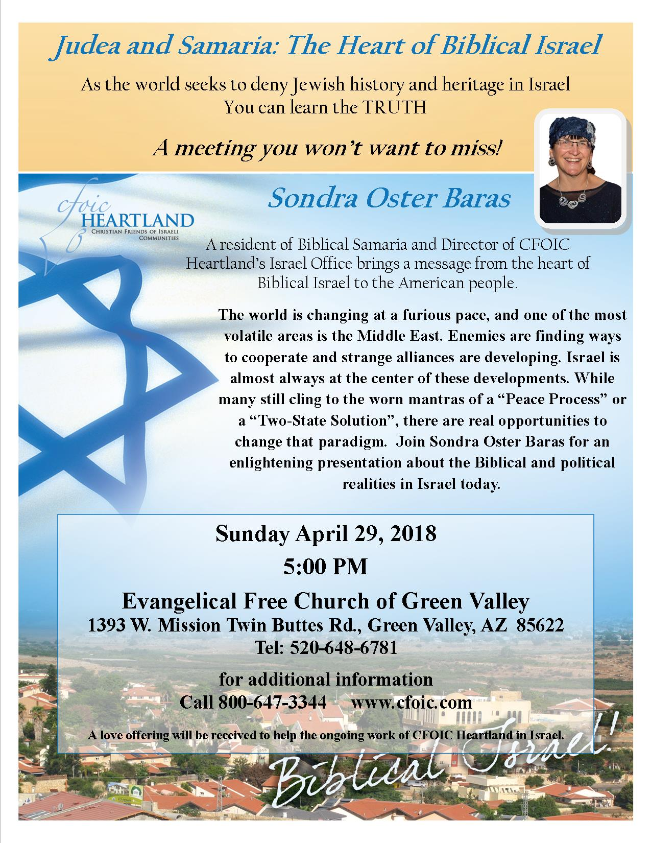 04-29-2018 Evangelical Free Church of Green Valley flyer