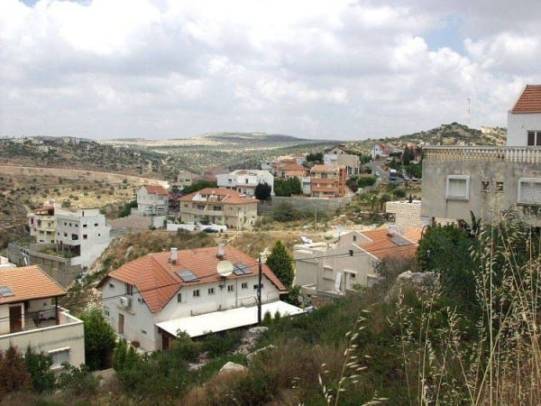 The Community of Etz Ephraim