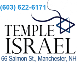 Temple Israel Manchester